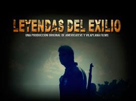 Leyendas del exilio | Lilo Vilaplana