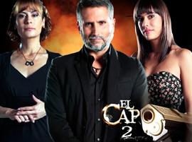 El Capo 2 | Lilo Vilaplana