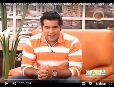 Entrevista Lilo Vilaplana
