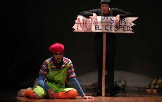Teatro | Lilo Vilaplana