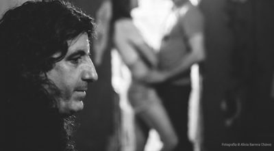 Lilo Vilaplana | Siempre quiso contar historias