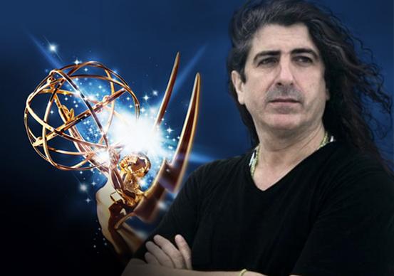 Lilo Vilaplana gana Emmy