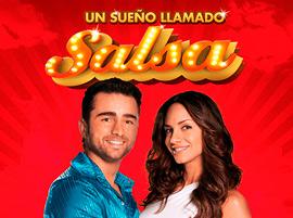 Un sueño llamdo salsa | Lilo Vilaplana