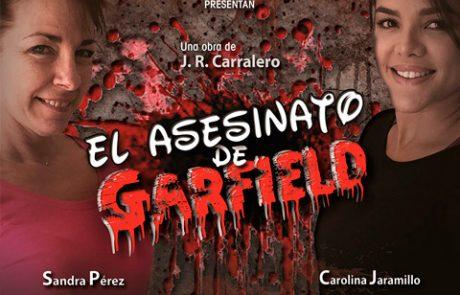 El asesinato de Garfield | Microteatro