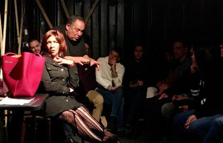 Part Time Microteatro | Lilo Vilaplana